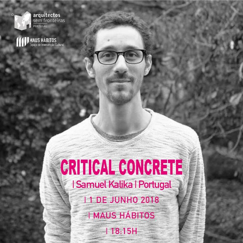 Critical Concrete